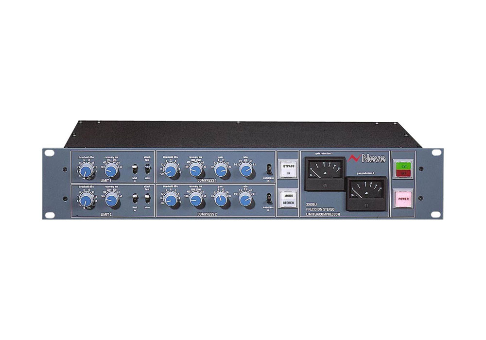 Neve 33609J Compressor/Limiter