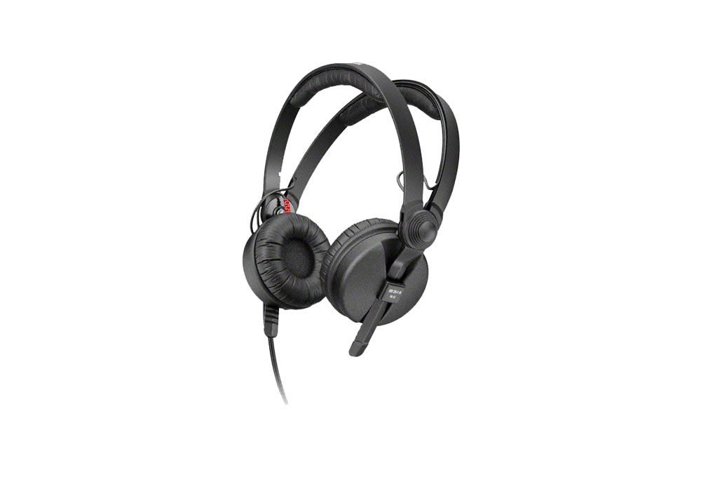 Sennheiser HD 25-1 Headphones
