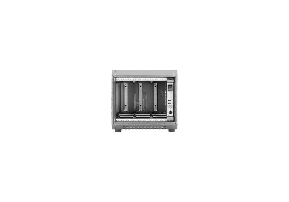 Sennheiser EM 203 MF 3-Way Receiver Rack