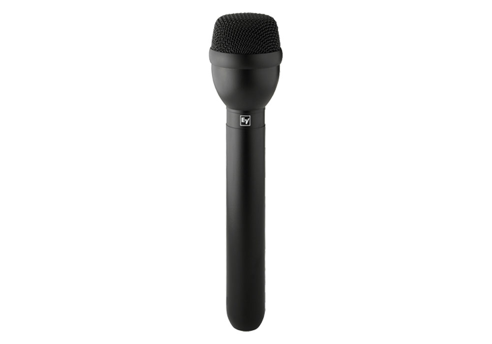Electrovoice RE50 Hand Reporters Microphone