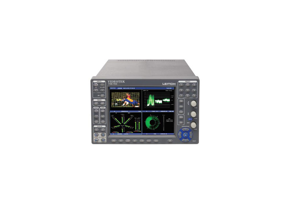Videotek TVM 900 Waveform Monitor