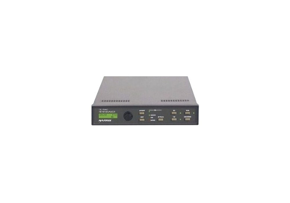 Harris DL 860 HD/SD Legalizer