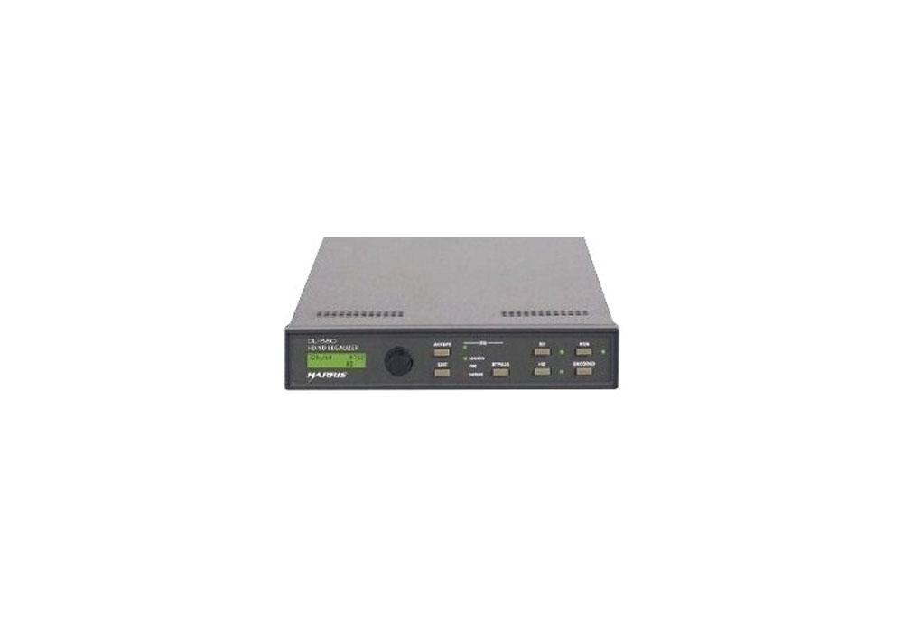 Harris DL 860 HD/SD Legalizer