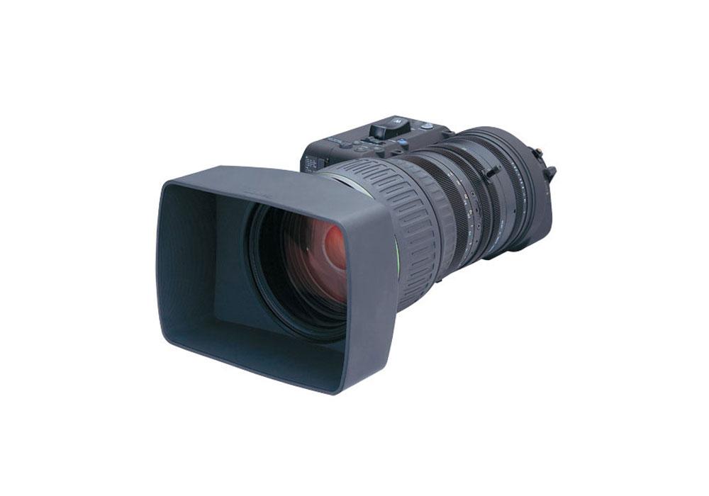 Canon HJ40x14B ENG Lens