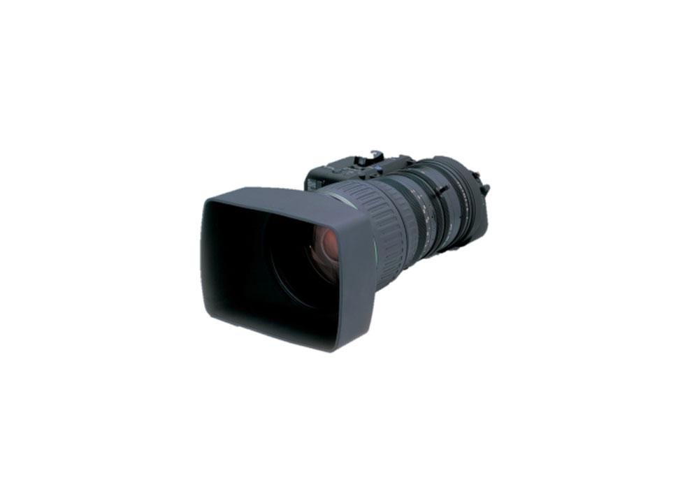 Canon HJ40x10B ENG Lens