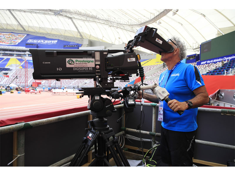 Global broadcast hire supplier announces 7 figure CBILS funding from ThinCats