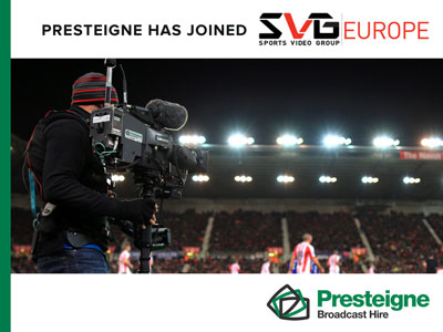 Presteigne Goes for Gold (Press Release)