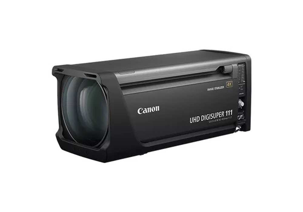 Canon UJ111x8.3B