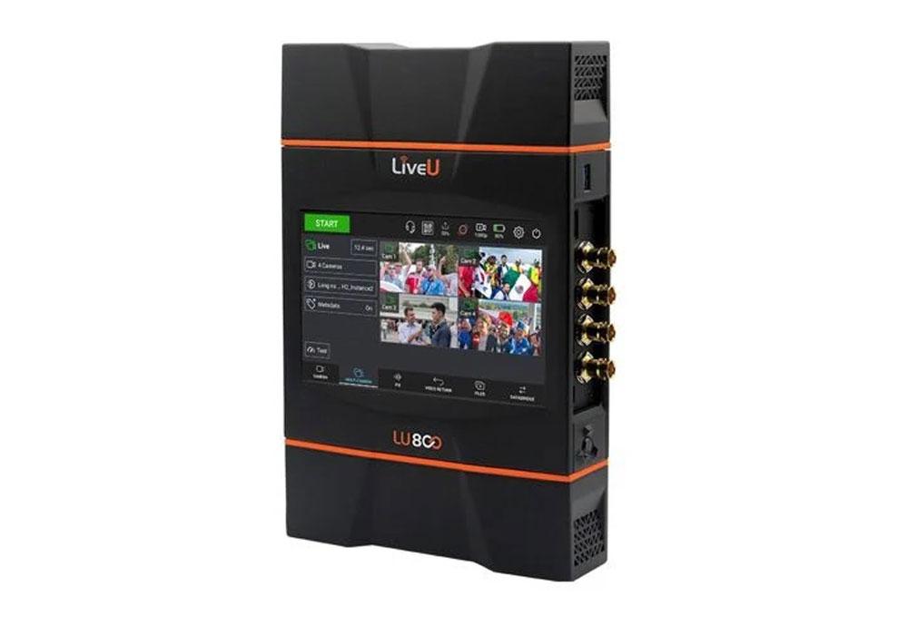 LiveU LU800