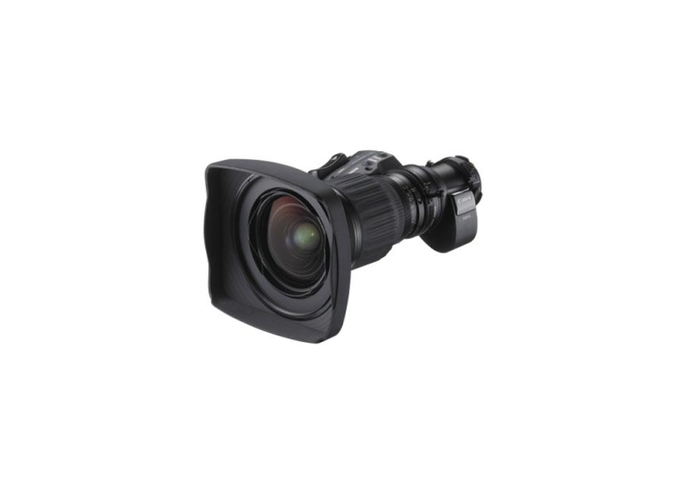 Canon HJ14x4.3 Wide Angle Lens