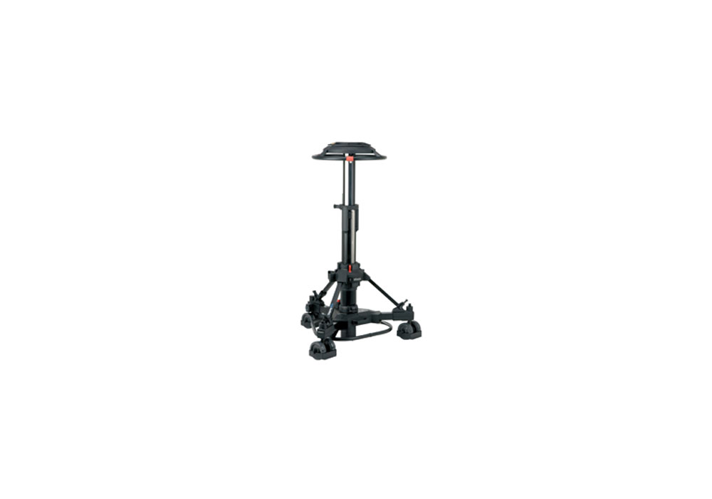 Vinten 3574 Osprey Elite Pedestal with OB or Studio Skid