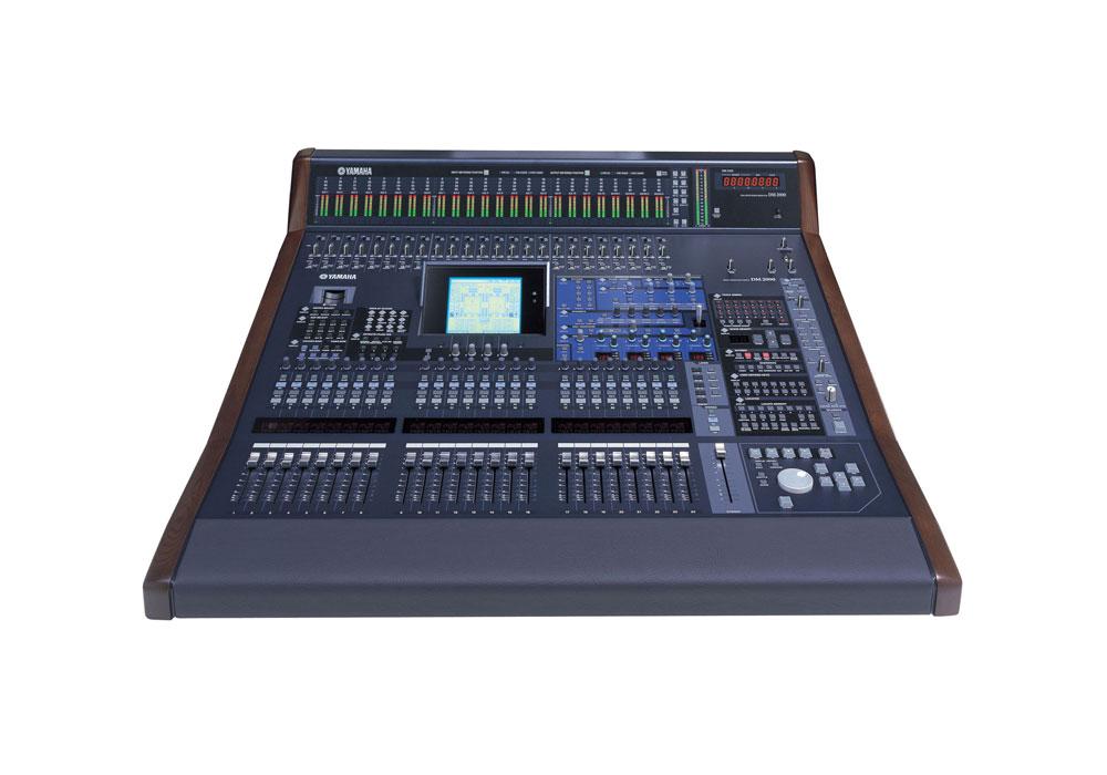 Yamaha DM2000 Digital Mixer