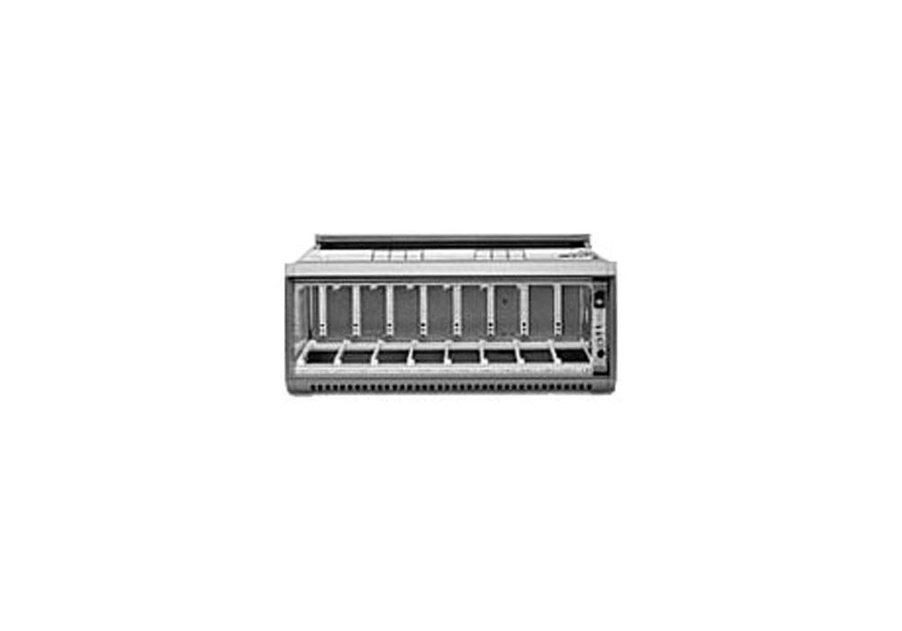 Sennheiser EM 1046 MF 8-Way Receiver Rack (Populated)