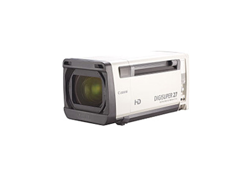 Canon XJ27x6.5B Box Lens