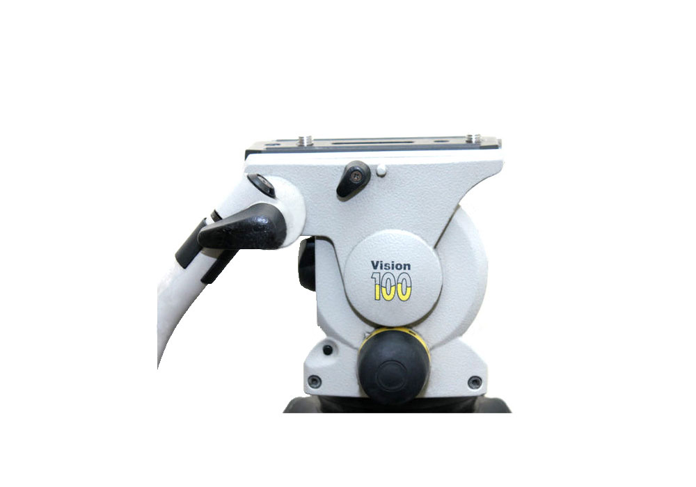 Vinten Vision 100 Tripod Kit