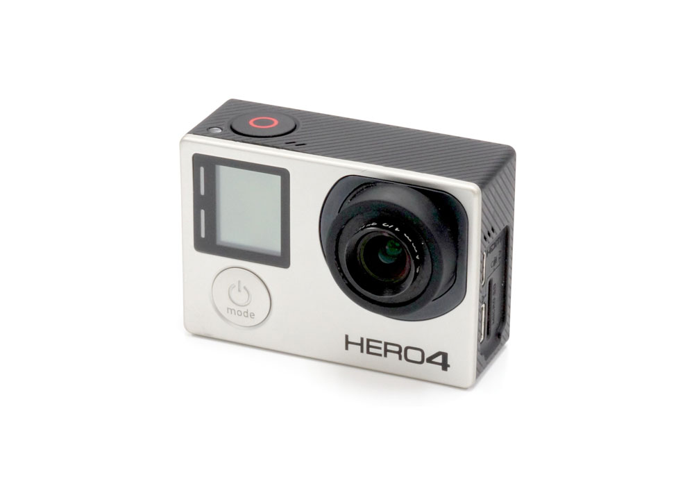 GoPro HD Hero 4 Camera
