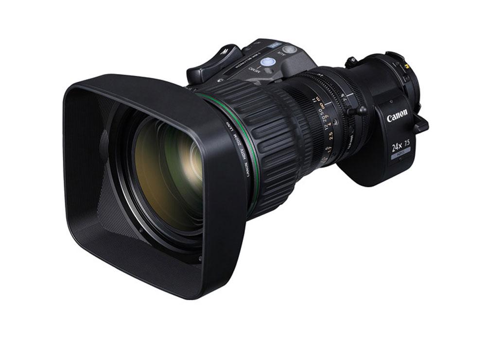 Canon HJ24