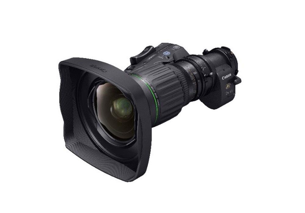 Canon CJ12 Lens