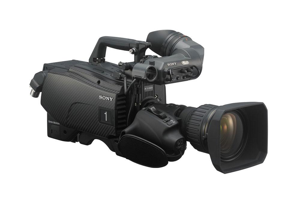 Sony HDC - 4300 Standard Channel