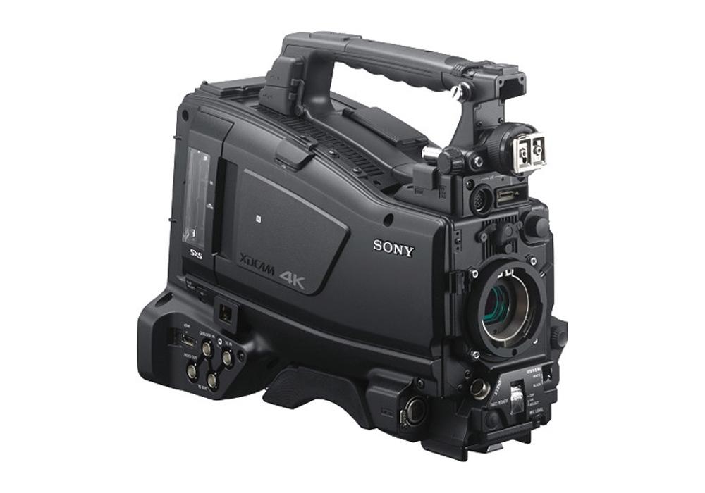 Sony PXW-Z450 Camcorder