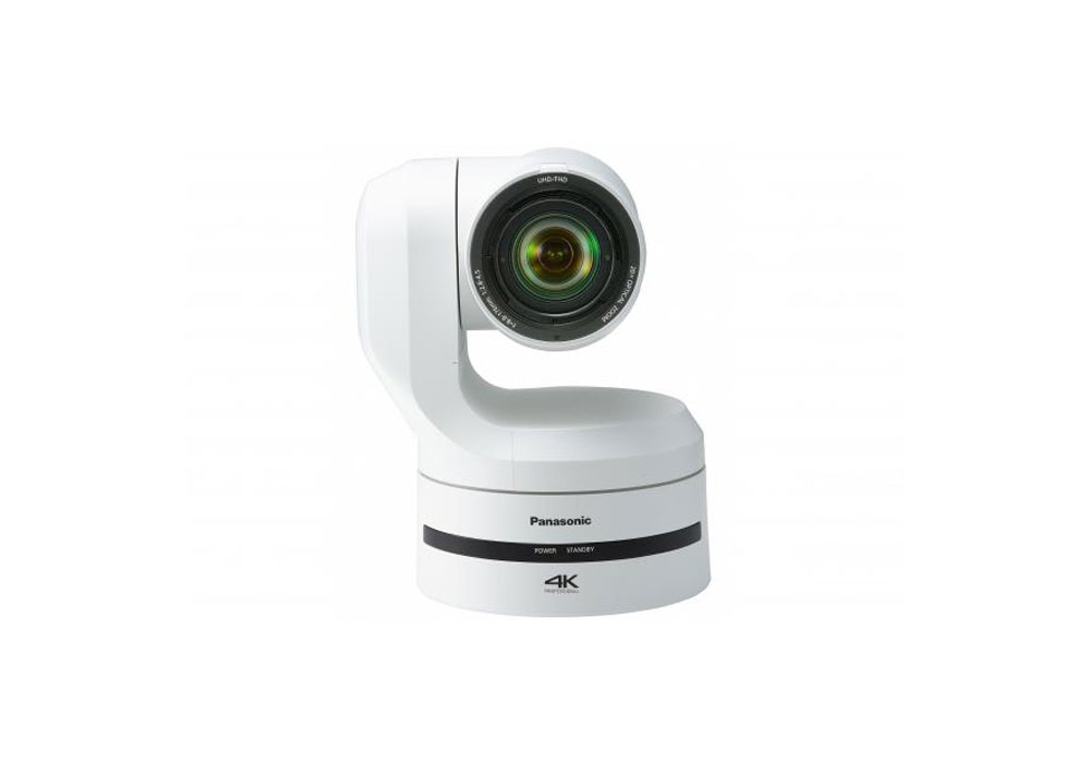 PANASONIC AW-UE150 4K PTZ CAMERA
