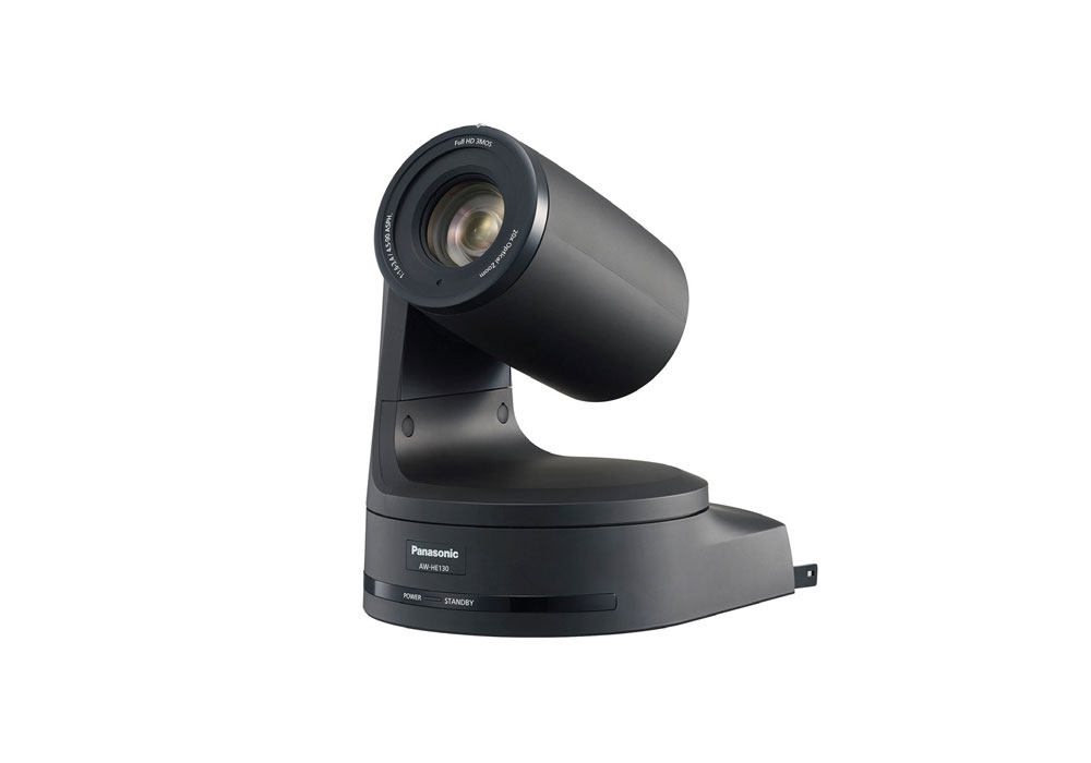 Panasonic AW-HE130 Full-HD Professional PTZ Camera