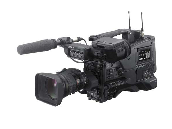Presteigne Broadcast Hire is delighted to offer a fantastic deal on Sony PXW-Z450 Camcorder kits