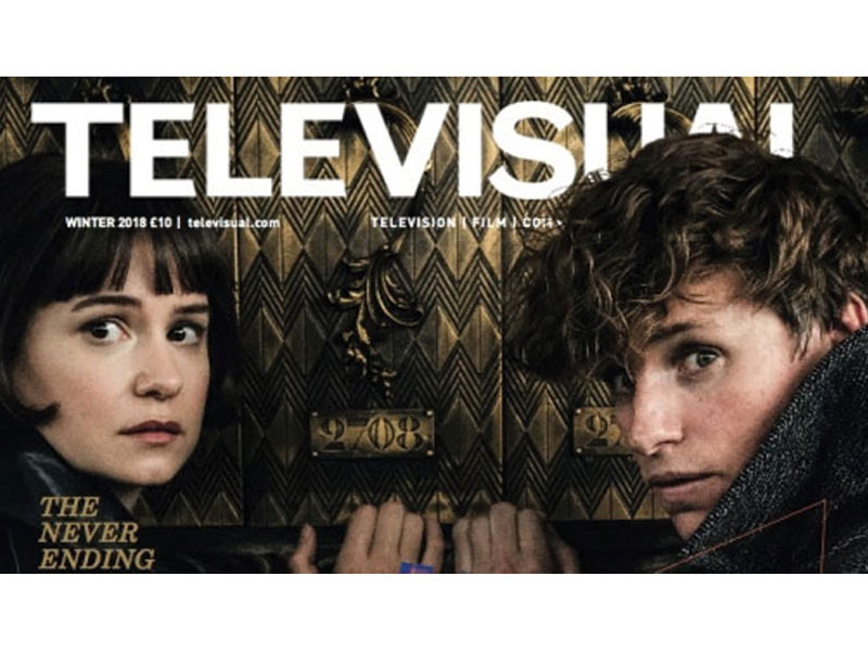 Televisual Winter 2018