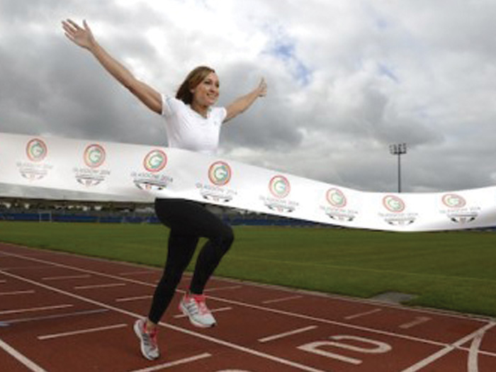A sound plan for Glasgow 2014