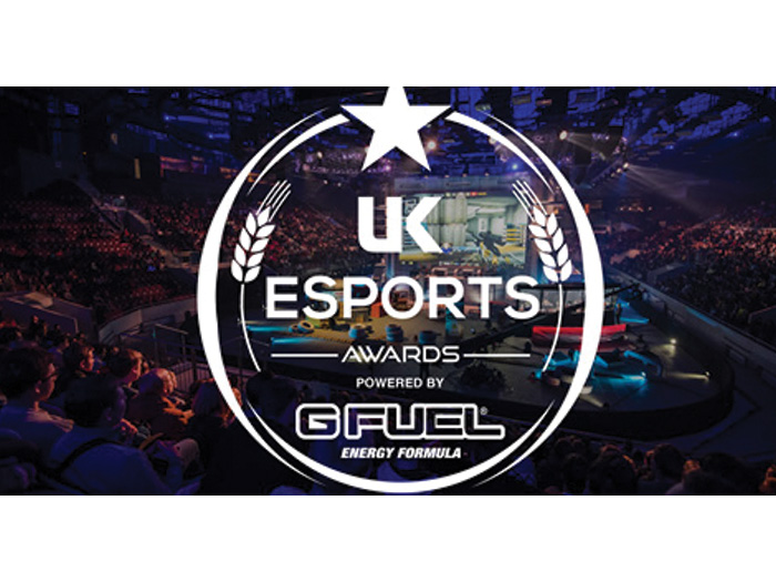 Presteigne Broadcast Hire Partners With The UK Esports Awards
